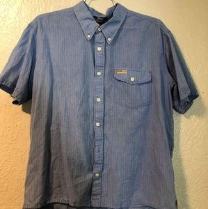 (XL) Tommy Hilfiger Button up Shirt